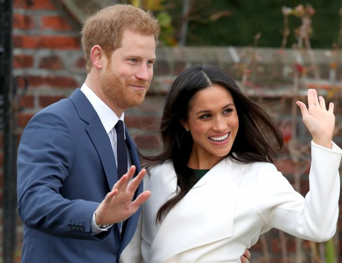Prince Harry, Meghan fix March end for royal exit