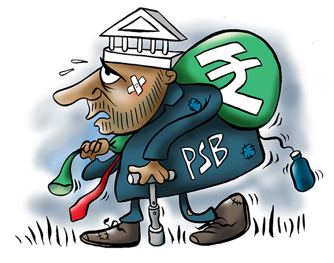 RBI report says bank NPAs will rise to 9.9% by Sep 20