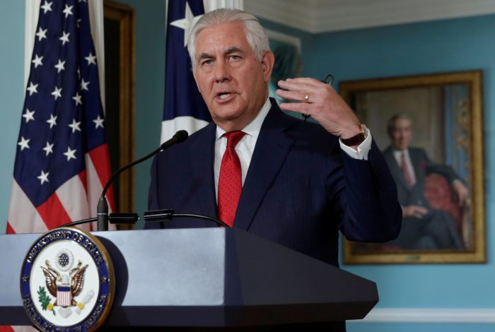India News - Latest World & Political News - Current News Headlines in India - What Tillerson can do for India