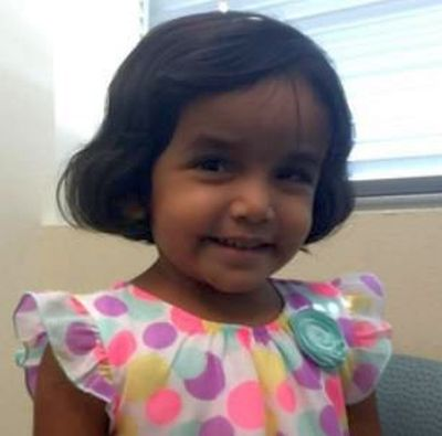 Foster father of Sherin Mathews sentenced to life