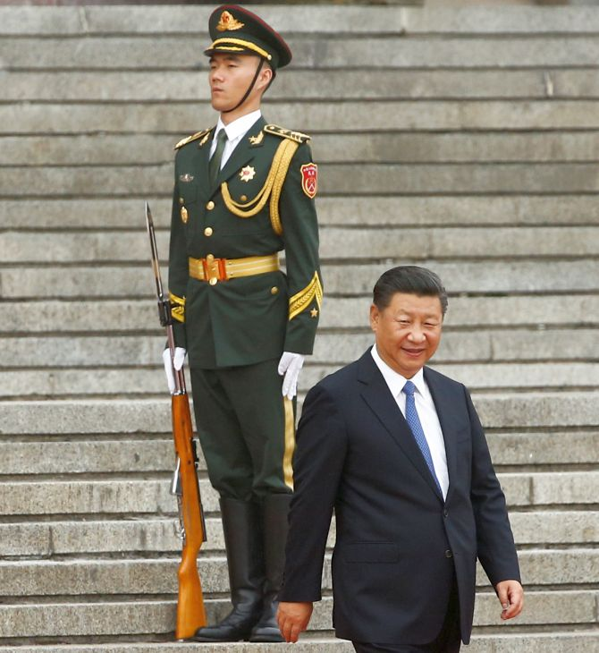 Why Xi's congress needs to be watched closely