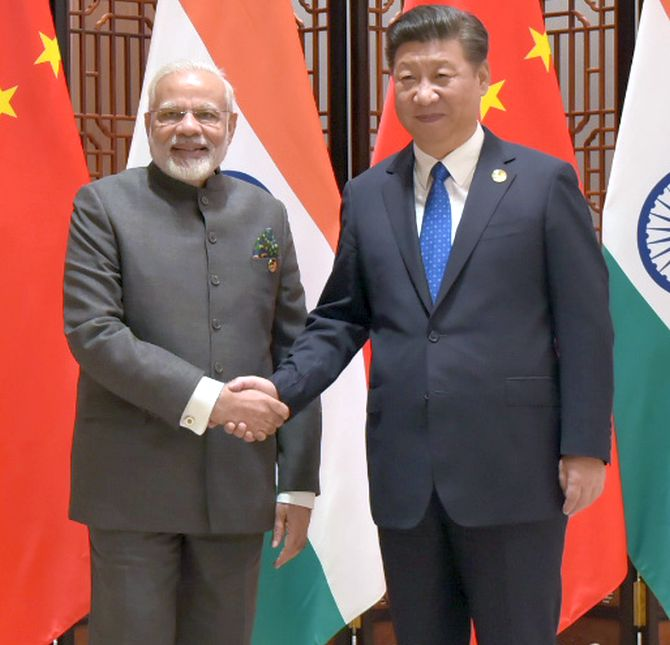 India, China to enhance defence personnel ties to avoid Doklam-like crisis