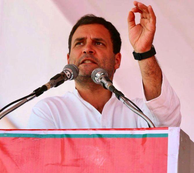 BJP slams Congress manifesto for Karnataka polls