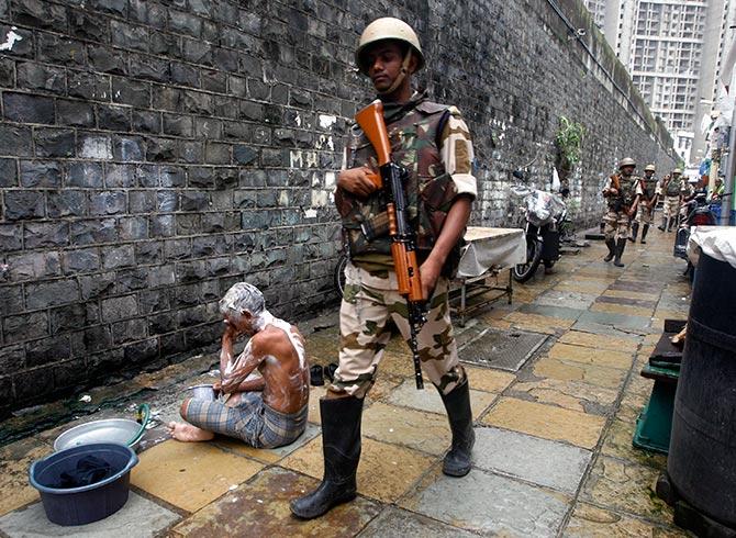 Image result for arthur road jail mumbai inside