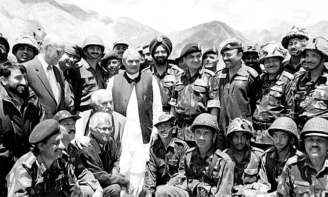 Kargil 20: India failed to exact a price from Pakistan