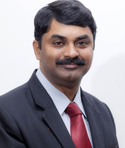 G Satheesh Reddy appointed DRDO chief