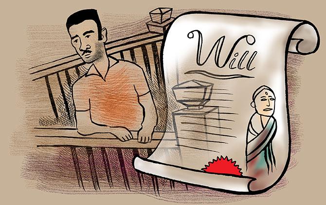 Sheena Bora Trial: When did Sheena marry?