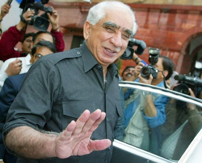 Barmer has a special place in its heart for Jaswant Singh