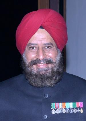 Rana Tej Pratap Singh Chhina