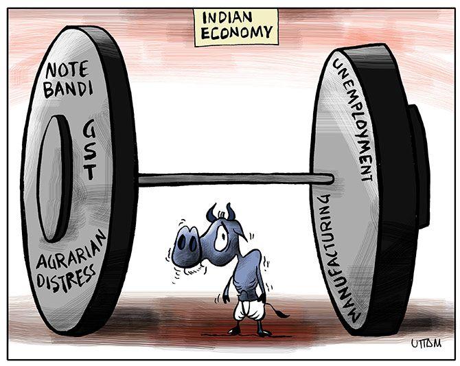 Uttams Take: Indian economy