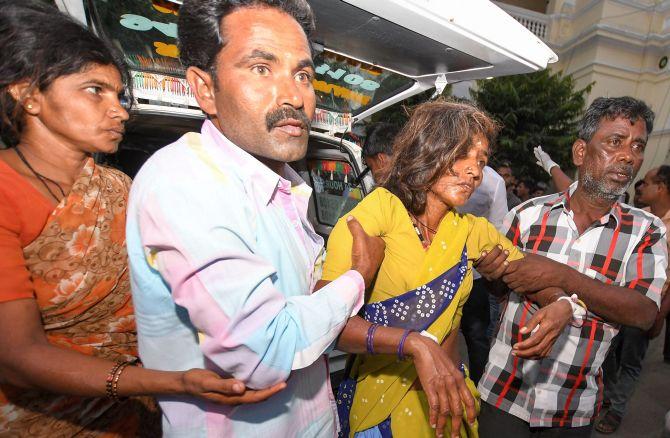 K'taka: Over dozen bottles of pesticide were poured in prasad that killed 15