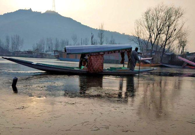 What I learnt in Srinagar