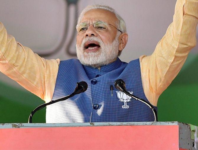 Quiz: How well do you know Modi's acronyms?