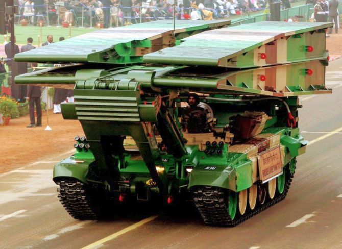 Is defence hike enough to modernise armed forces?