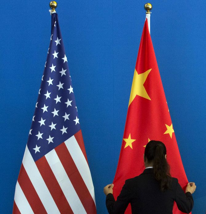 China could convince Pakistan for dismantling terror safe havens: US