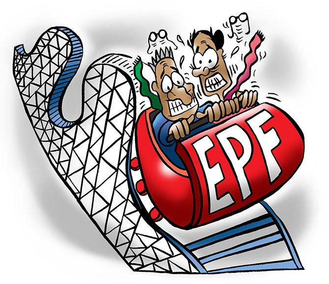 Pension schemes: Govt owes Rs 9,100 crore, says EPFO