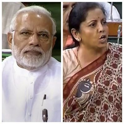 Rafale deal: Congress gives privilege notices against PM Modi, defence minister