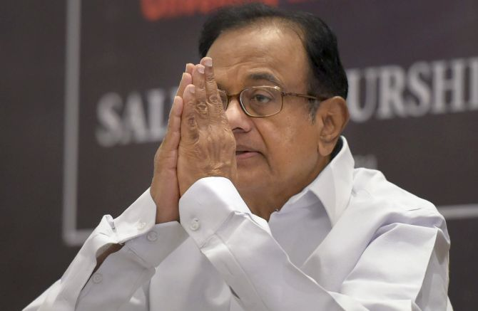 Big setback for Chidambaram as HC dismisses bail