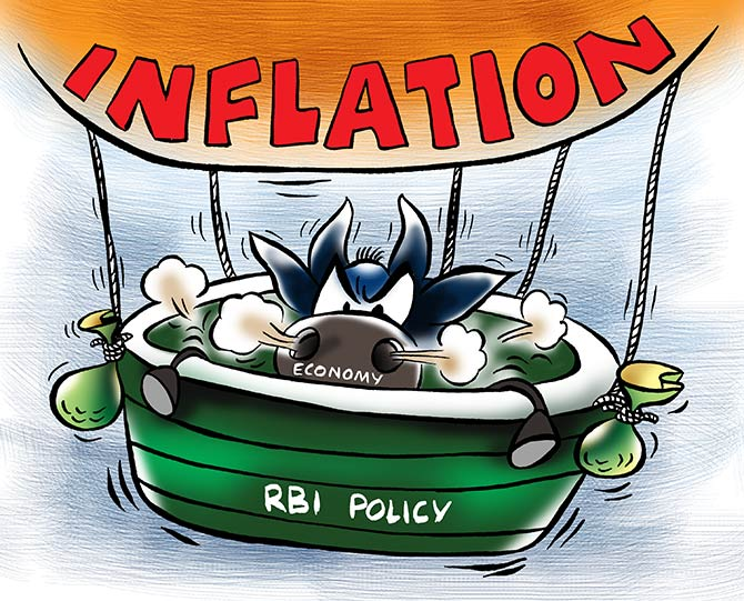As inflation remains unchanged, will RBI cut rates?
