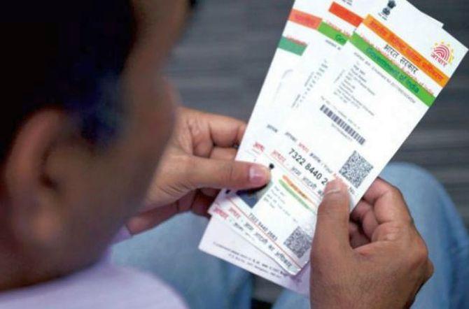 UIDAI terms data leak report false, says Aadhaar remains safe