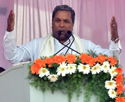 Karnataka govt agrees to recommend Lingayats as separate religion
