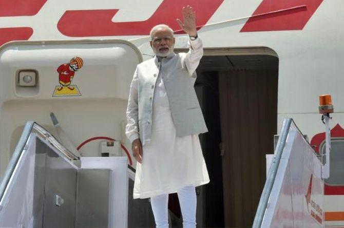 PM Modi is all set to resume international travel