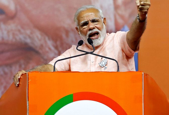 narendra modi, Top Statements Of Narendra Modi On His Odisha & Maiden Sundargarh Visit, Check Out Here!