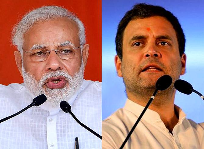 BJP vs Congress: What the Karnataka data says