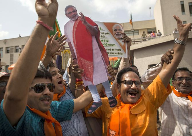 Karnataka results: BJP emerges as single largest party