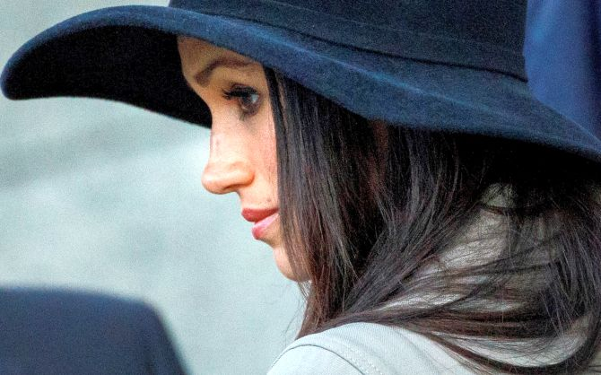 Will Meghan Markle's father attend the royal wedding?