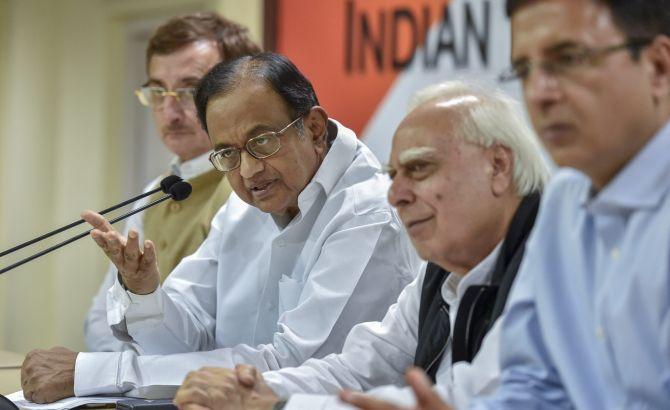 Congress, RJD want 'Karnataka model' in Goa, Manipur, Bihar