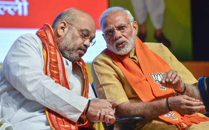 Fresh trouble for BJP? Small parties should be respected, says NDA ...