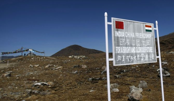 China's gold mine at Arunachal border could be new flashpoint with India
