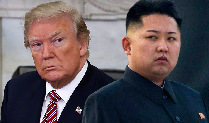 India News - Latest World & Political News - Current News Headlines in India - Trump sends letter to North Korea's Kim
