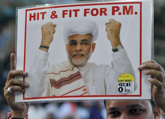 Will it be a Modi Sarkar in 2019?