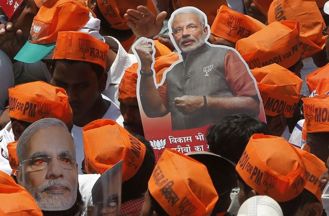 Why Kerala ignored the Modi wave