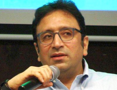 Days before poll, Ashish Kundra appointed new Mizoram chief electoral officer