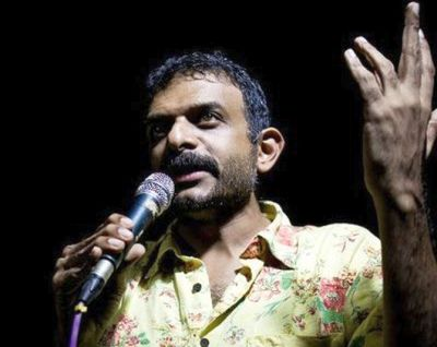 India News - Latest World & Political News - Current News Headlines in India - T M Krishna to perform at AAP govt's event in Delhi on Saturday