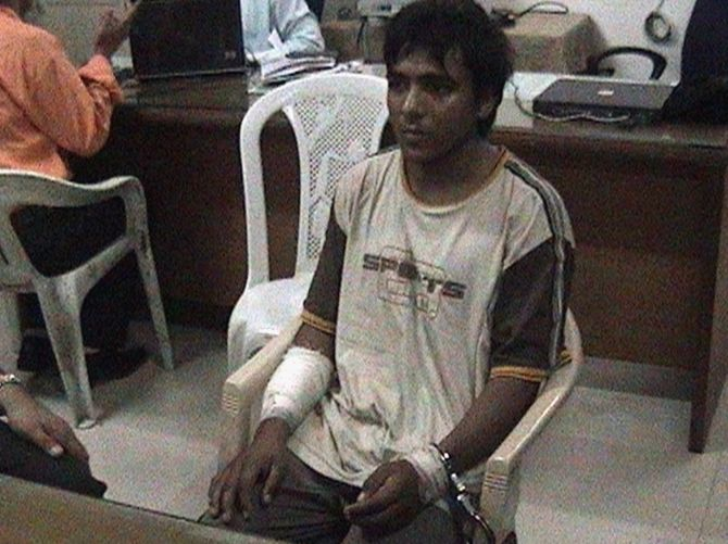 Kasab was supposed to die a Hindu: Maria