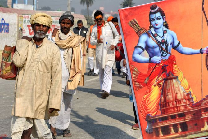 India News - Latest World & Political News - Current News Headlines in India - Ayodhya and the denial of India's ancient past