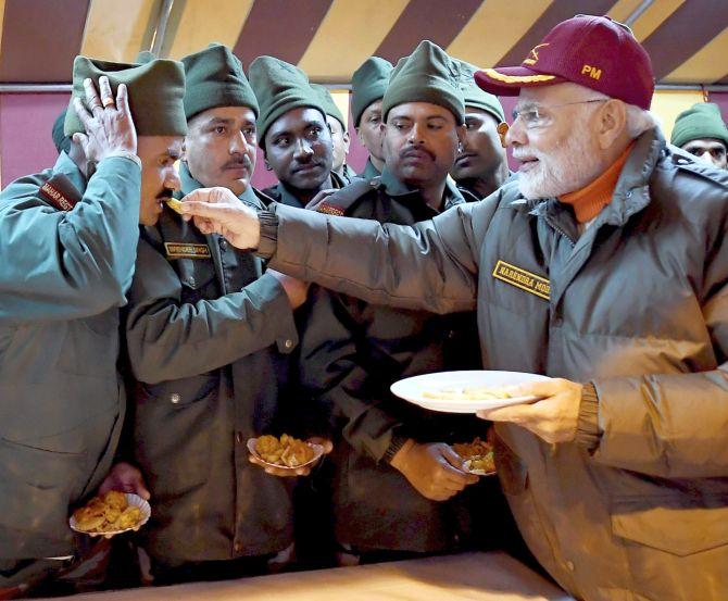 Ladakh: 'Modi could lose public opinion'
