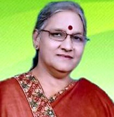 Congress fields Vajpayee's niece against CM Raman Singh in Chhattisgarh