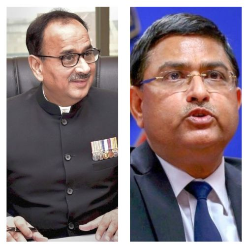 EXPLAINED: CBI war between Rakesh Asthana and Alok Verma - Rediff