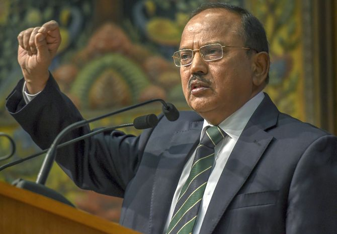India News - Latest World & Political News - Current News Headlines in India - NSA Doval's son accuses magazine, Jairam Ramesh of defamation, moves court