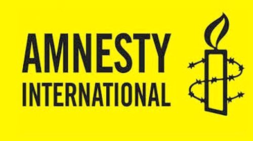 Amnesty International in India