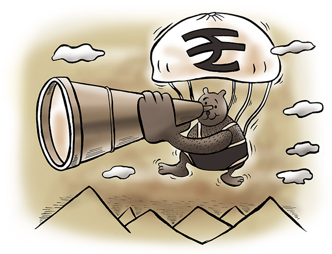 Nine of top-10 firms lose Rs 84,354 cr in m-cap