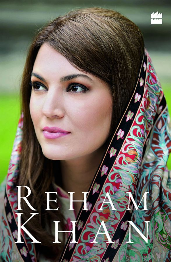 Journalist Reham Khan