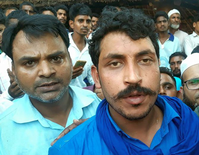 The Bhim Army's Chandrashekhar Azad Ravan