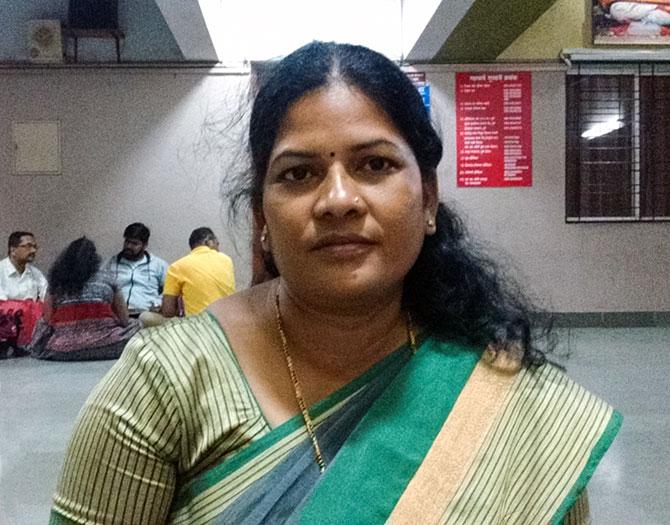 Anita Sawale