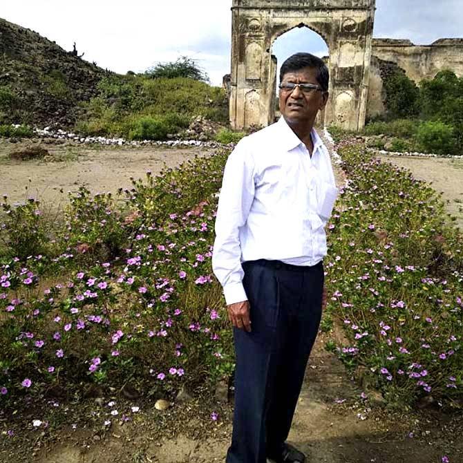 Mohan Wadekar
